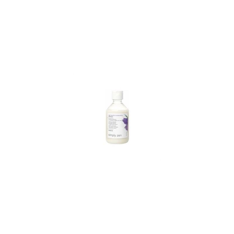 Z.ONE CONCEPT - SIMPLY ZEN - AGE BENEFIT & MOISTURIZING (250ml) Shampoo