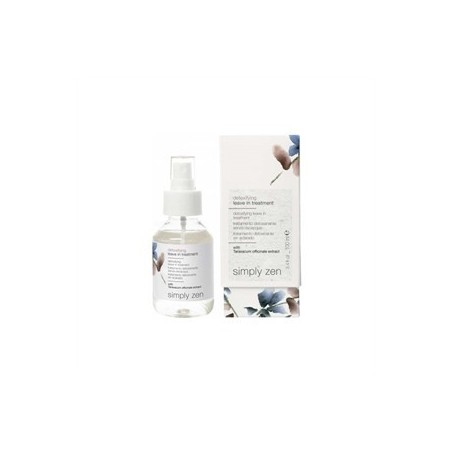 Z.ONE CONCEPT - SIMPLY ZEN - DETOXIFYING LEAVE IN TREATMENT (100ml) Trattamento