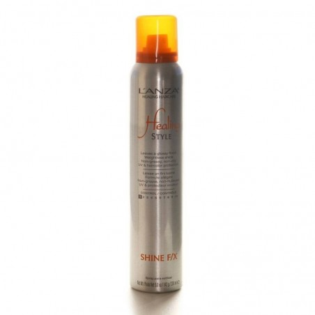 L'ANZA - HEALING STYLE - Shine F/X (200ml) Spray