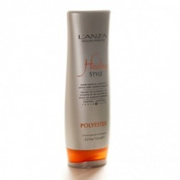 L'ANZA - HEALING STYLE - POLYESTER (125ml) Crema Stilistica