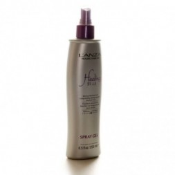 L'ANZA - HEALING STYLE (250ml) Spray Gel