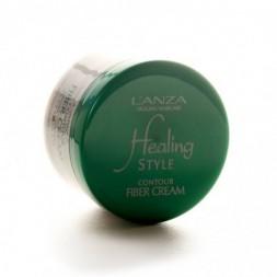 L'ANZA - HEALING STYLE - Contour Fiber Cream (100gr) Crema