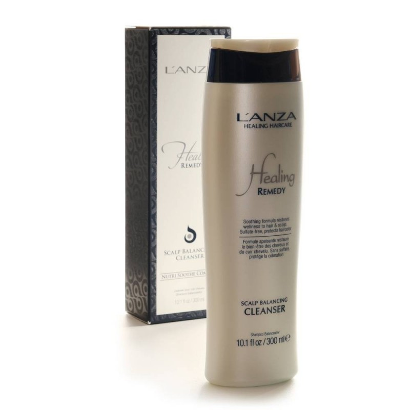 L'ANZA - HEALING REMEDY - Scalp Balancing Conditioner (250ml) Balsamo riequilibrante