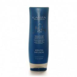 L'ANZA - HEALING PURE - Keratin Infusion (150ml) Trattamento idratante