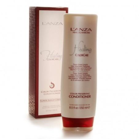 L'ANZA - HEALING COLORCARE - Color Preserving Conditioner (300ml) Balsamo
