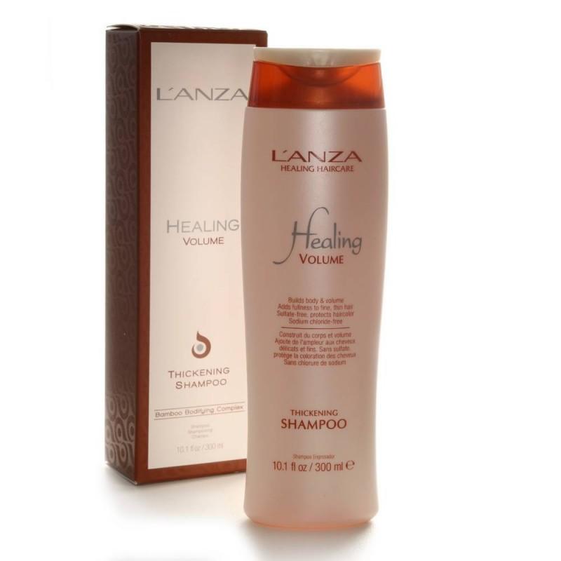 L'ANZA - HEALING VOLUME - THICKENING SHAMPOO (300ml) Volumizzante