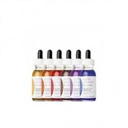 Z.ONE CONCEPT - MILK SHAKE - ILLUMINATE - Pure pigment - Red (100ml) Colorante