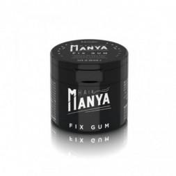 KEMON - HAIR MANYA - FIX GUM (100ml) Cera