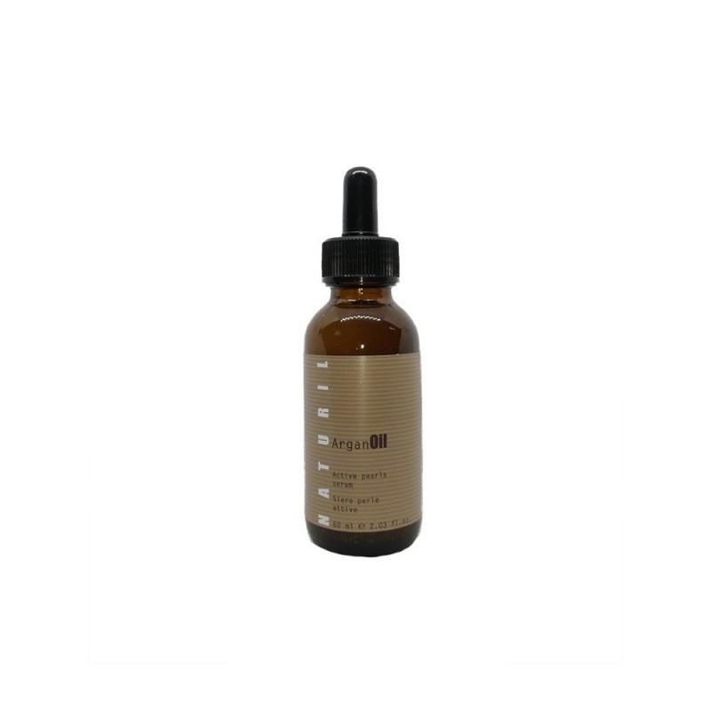COTRIL - NATURIL ARGAN OIL - Perle attive (60ml) Siero