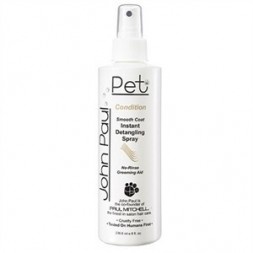 JOHN PAUL PET - CONDITION - Smooth Coat (236,6ml) Spazzolatura