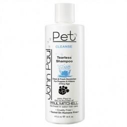 JOHN PAUL PET - CLEANSE - Tearless (473,2ml) Shampoo