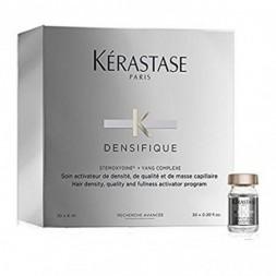 KERASTASE - DENSIFIQUE (30 x 6ml) Programma densificante