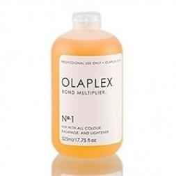 OLAPLEX - Bond Multiplier N.1 (525ml) Trattamento pre colorazione
