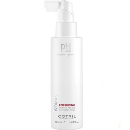 COTRIL - PH MED - ENERGISING Intensive hair loss prevention lotion (125ml) Lozione anticaduta