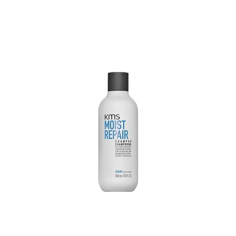 KMS CALIFORNIA - MOISTREPAIR - (300ml) Shampoo
