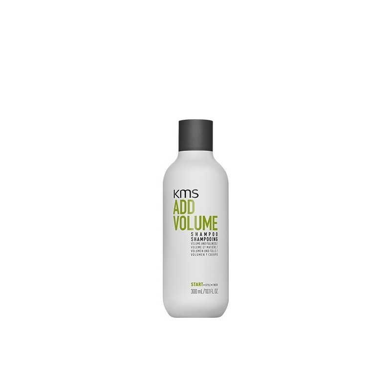 KMS CALIFORNIA - ADDVOLUME (300ml) Shampoo