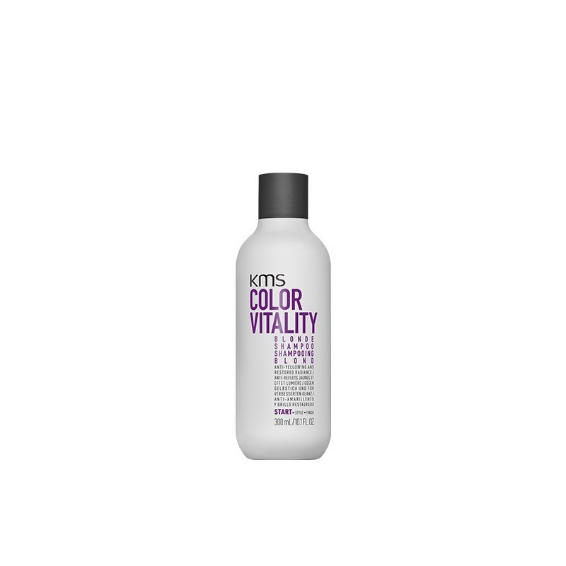 KMS CALIFORNIA - COLORVITALITY - BLONDE (300ml) Shampoo