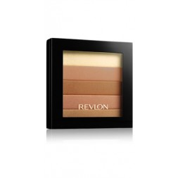 REVLON - MAKEUP - REVLON HIGHLIGHTING PALETTE BLUSH