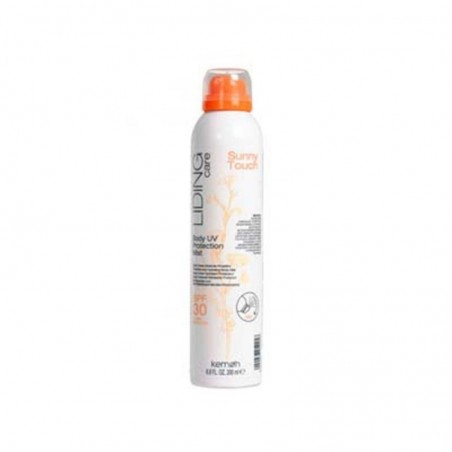KEMON - LIDING CARE - Body UV Protection Sunny Touch (200ml) Spray protettivo
