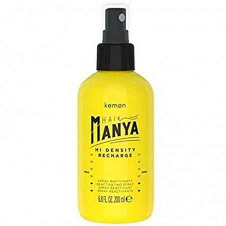 KEMON - HAIR MANYA - HI DENSITY RECHARGE (200ml) Spray
