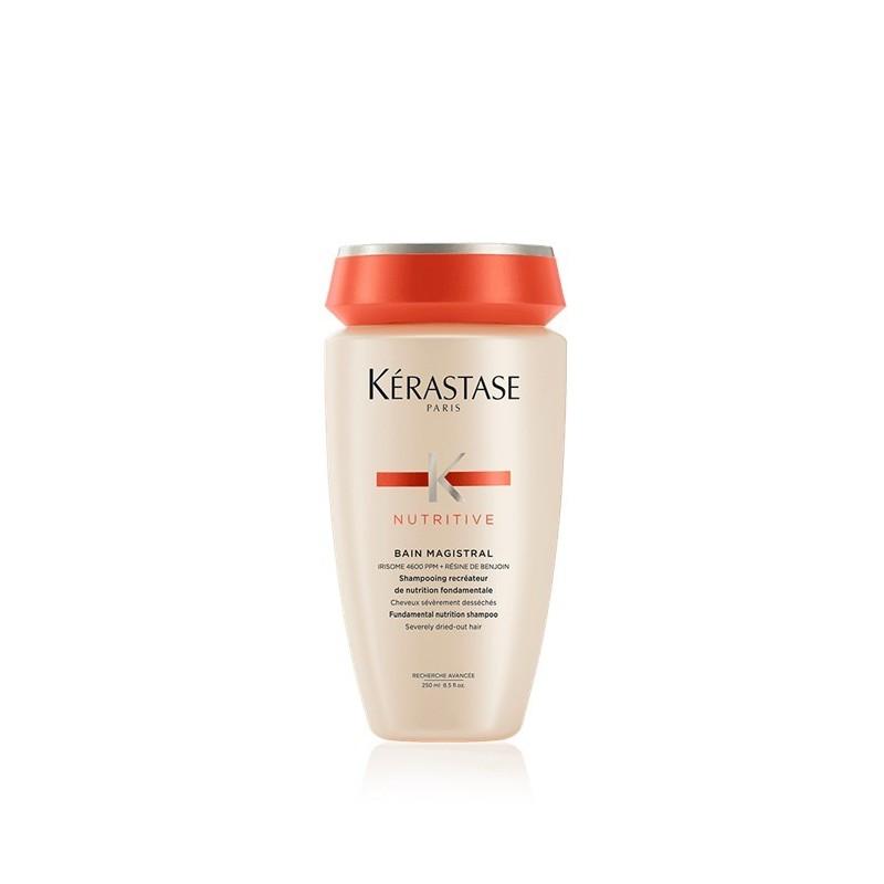 KÉRASTASE - NUTRITIVE - BAIN MAGISTRAL (250ml) Shampoo capelli molto secchi