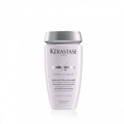 KÉRASTASE - SPÉCIFIQUE - BAIN ANTI-PELLICULAIRE (250ml) Shampoo antiforfora