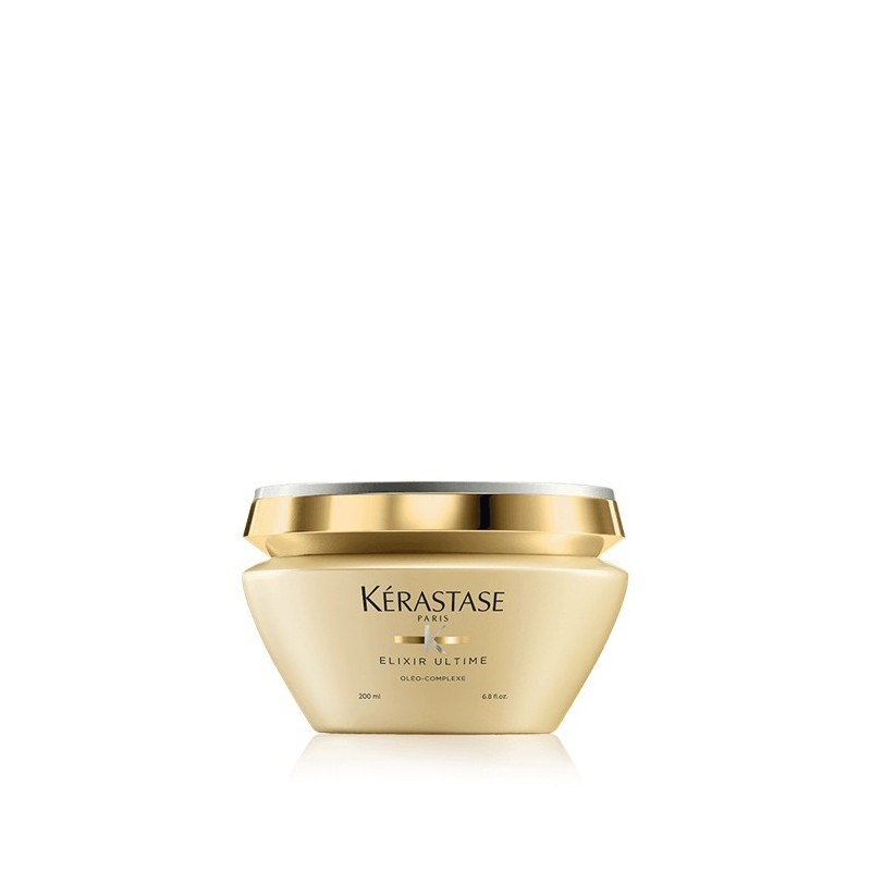 KERASTASE - ELIXIR ULTIME - MASQUE (200ml) Maschera sublimatrice