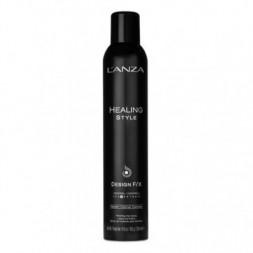 L'ANZA - HEALING STYLE - Design F/X (350ml) Lacca