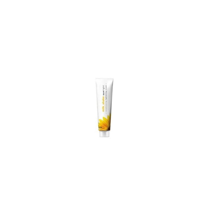Z.ONE CONCEPT - MILK SHAKE - SUNLIGHT - CONDITIONING LIGHTENING CREAM (200gr) Crema Schiarente