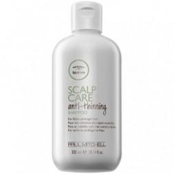 PAUL MITCHELL - TEATREE - SCALP CARE ANTI-THINNING SHAMPOO (300ml) Shampoo