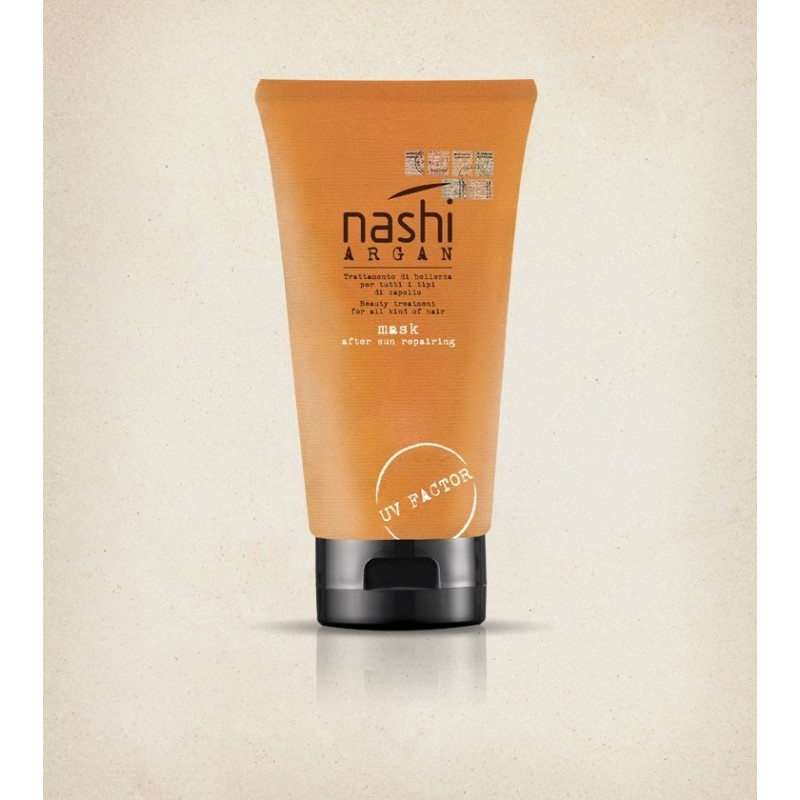 NASHI ARGAN - MASK AFTER SUN REPAIRING (150ml)