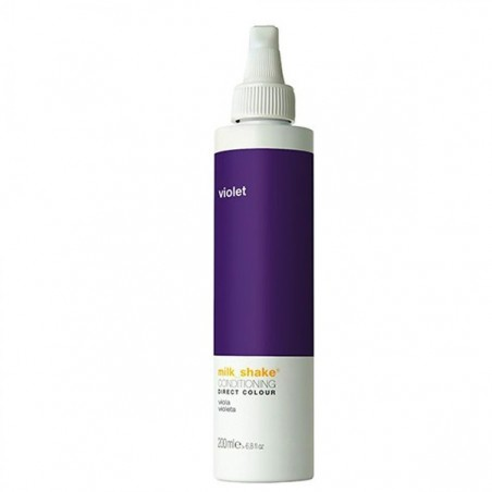 Z.ONE CONCEPT - MILK SHAKE - CONDITIONING - DIRECT COLOUR - 20 NUANCE - (200ml) Colorante
