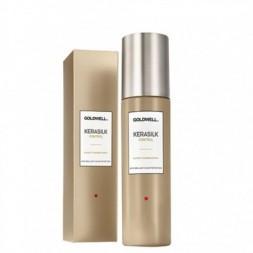 GOLDWELL - KERASILK CONTROL - HUMIDITY BARRIER SPRAY (150ml) Spray anticrespo