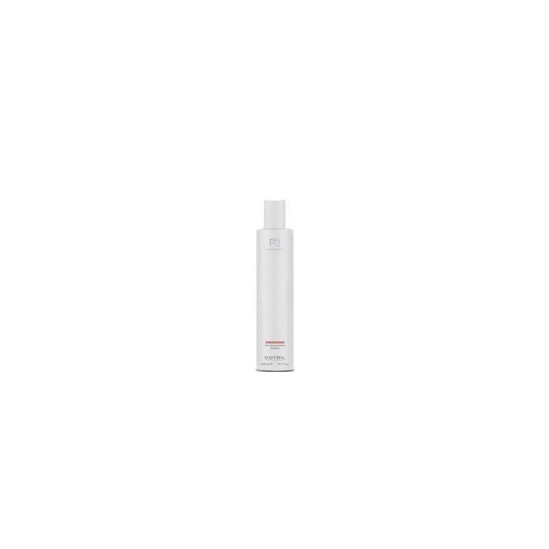 COTRIL - PH MED - ENERGISING - HAIR LOSS PREVENTION (300ml) Shampoo