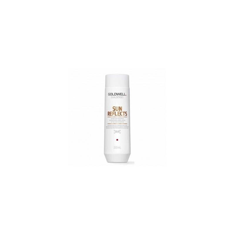 GOLDWELL DUALSENSES - SUN REFLECTS - AFTER SUN (250ml) Shampoo Doposole