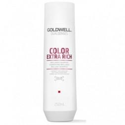GOLDWELL - DUALSENSES - COLOR EXTRA RICH - Brilliance (250ml) shampoo