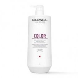GOLDWELL - DUALSENSES - COLOR - Brilliance Conditioner (1Litro) Balsamo illuminante