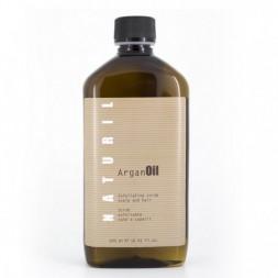 COTRIL - NATURIL ARGAN OIL - Exfoliating Scrub (500ml) Scrub esfoliante