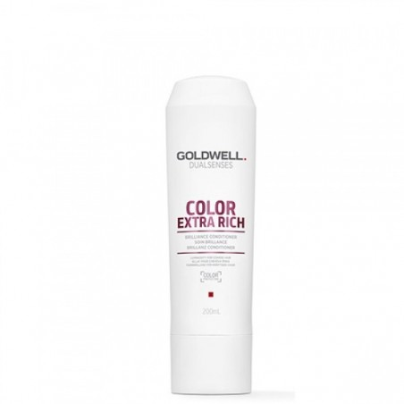 GOLDWELL - DUALSENSES - COLOR EXTRA RICH - Brilliance (200ml) Conditioner