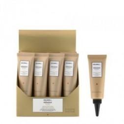 GOLDWELL - KERASILK CONTROL FINISHING CREAM SERUM (12x22ml)Siero per capelli crespi