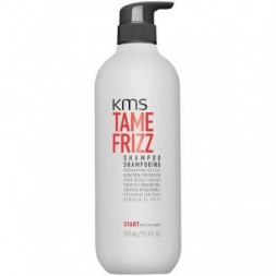 KMS CALIFORNIA - TAMEFRIZZ - SHAMPOO (750ml) Shampoo anti crespo