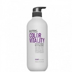 KMS CALIFORNIA - COLORVITALITY - CONDITIONER (750ml) Balsamo