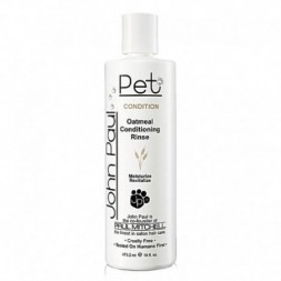 JOHN PAUL PET - CONDITION - Oatmeal Conditioning Rinse (473,2ml) Conditioner