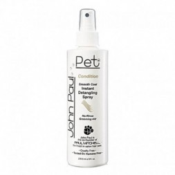 JOHN PAUL PET - CONDITION - Instant Detangling (236,6ml) Spray Districante
