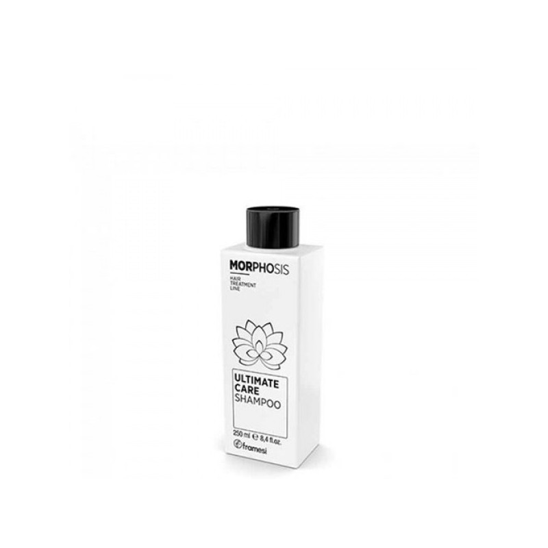 FRAMESI - MORPHOSIS ULTIMATE CARE (250ml) Shampoo rivitalizzante