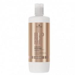SCHWARZKOPF PROFESSIONAL - BLONDME - ALL BLONDES - KERATIN RESTORE BONDING (1000ml) Shampoo