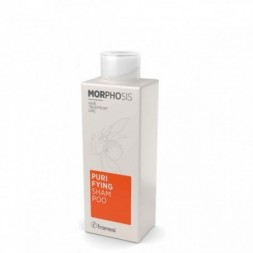 FRAMESI - MORPHOSIS - PURIFYNG Shampoo (250ml) Shampoo antiforfora