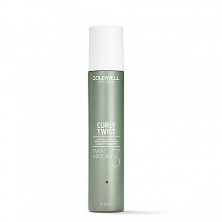 GOLDWELL - STYLESIGN - CURLY TWIST - Twist Around 3 (200ml) Cera