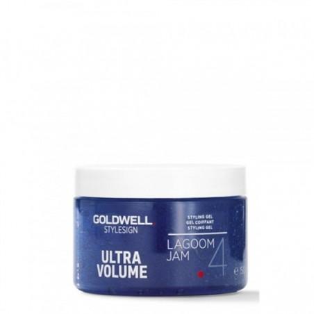 GOLDWELL - STYLESIGN - ULTRA VOLUME - LAGOOM JAM 4 (150ml) Gel