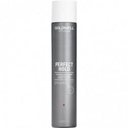 GOLDWELL - STYLESIGN - PERFECT HOLD - SPRAYER 5 (500ml) Lacca Forte